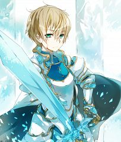 Eugeo (Sword Art Online)
