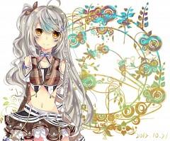 Eve (Elsword)