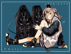 FEater (Arknights)