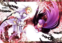 Fate/EXTRA CCC