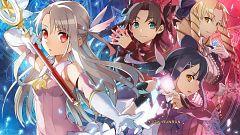 Fate/kaleid liner PRISMA ☆ ILLYA