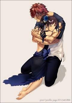 Fate/kaleid liner PRISMA ☆ ILLYA 3rei!!