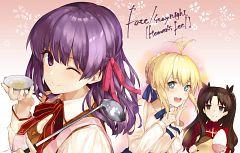 Fate/stay night : Heaven's Feel - I Presage Flower