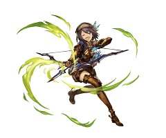 Feena (Shingeki no Bahamut)