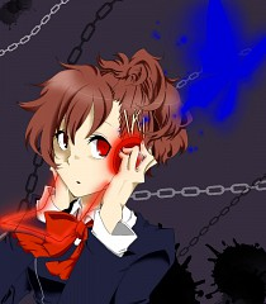 Female Protagonist (PERSONA 3)
