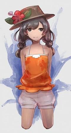 Female Protagonist (Pokémon Ultra Sun/Moon)
