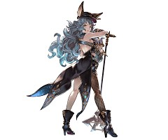 Ferry (Granblue Fantasy)