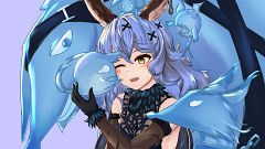 Ferry (Granblue Fantasy)