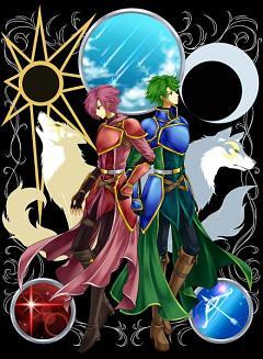 Fire Emblem Mystery Of The Emblem