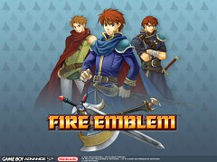 Fire Emblem: Blazing Sword