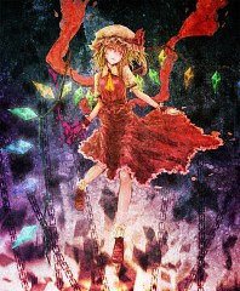Flandre Scarlet
