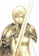 Flora (Claymore)