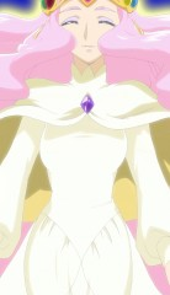Flora (Pretty Cure)