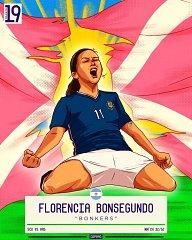 Florencia Bonsegundo