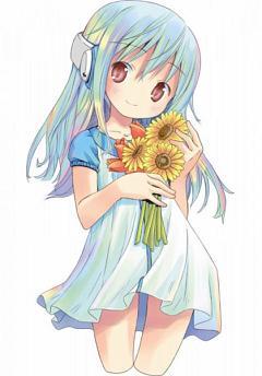 Flower (Kowarekake)