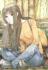 Forget-me-not (manga)