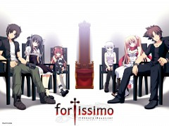 Fortissimo Series