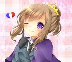France (Female)
