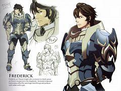 Frederick (fire Emblem)