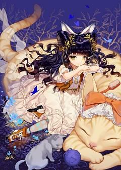 Freyja (Qurare : Magic Library)