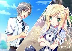 Friends (Visual Novel)
