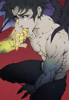 Fudou Akira