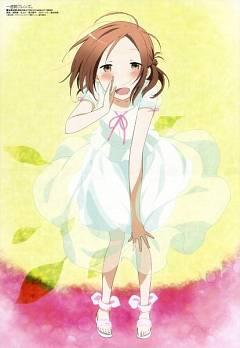 Fujimiya Kaori