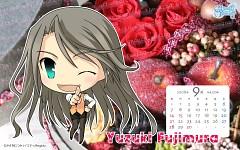 Fujimura Yuzuki