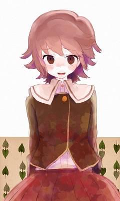 Fujisaki Chihiro