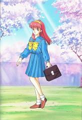 Fujisaki Shiori