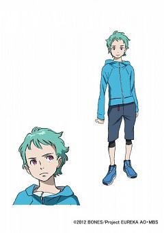 Fukai Ao