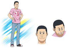 Fukazawa Yukichi