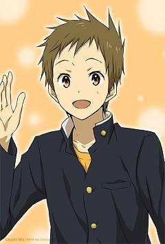 Fukube Satoshi