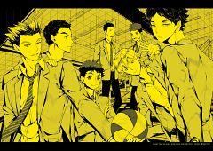 Fukurodani Academy