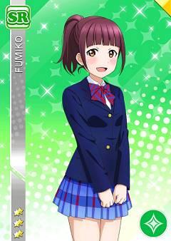 Fumiko (Love Live!)