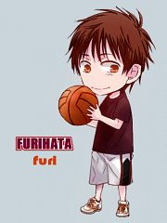 Furihata Kouki