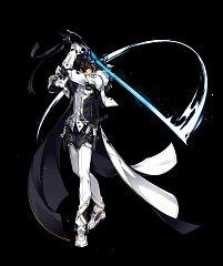 Furious Blade (Raven)