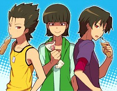 Furuya Triplets