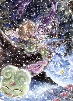 Splash Star Pretty Cure