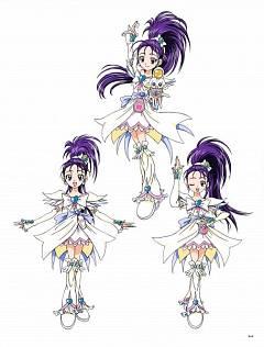 Futari wa Precure Splash Star