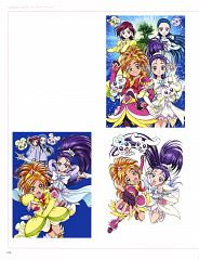 Splash Star Pretty Cure