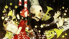 Skeleton Orchestra And Lilia