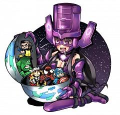 Galacta (Marvel)