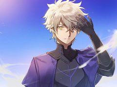 Galahad (Fate/Grand Order)