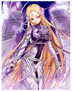 Galahad (Million Arthur)