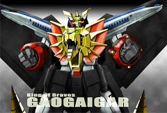 Gaogaigar Final