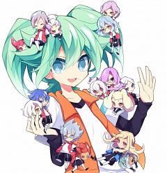 Garu (Inazuma Eleven Go Chrono Stone)
