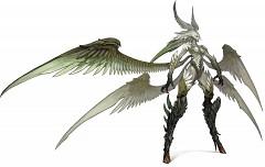 Garuda (Anarchy Reigns)