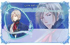 Gawain Leitz