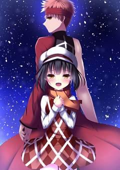 Fate/kaleid Liner Prisma Illya Movie: Sekka No Chikai